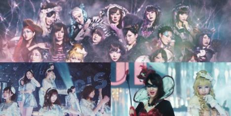 AKB48 Hallowen Night